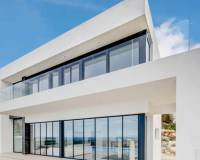 New Build - Villa - Pedreguer - MONTE SOLANA