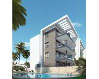 Nouvelle construction - Appartement - Javea