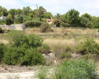 Resale - Plot - Moraira